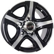 Tech-Line 622.5 alloy wheels