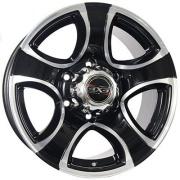 Tech-Line 622.6 alloy wheels