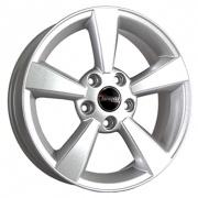 Tech-Line 624 alloy wheels