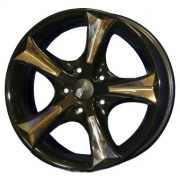 Tech-Line 625 alloy wheels