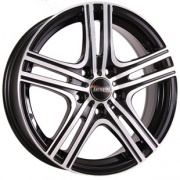 Tech-Line 626 alloy wheels