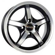 Tech-Line 627 alloy wheels