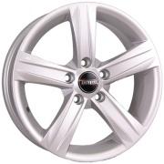 Tech-Line 628 alloy wheels