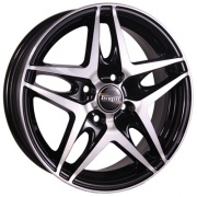 Tech-Line 630 alloy wheels
