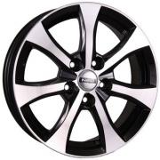 Tech-Line 633 alloy wheels