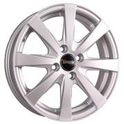 Tech-Line 634 alloy wheels