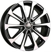 Tech-Line 639 alloy wheels