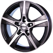Tech-Line 643 alloy wheels