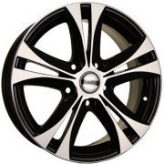 Tech-Line 644 alloy wheels