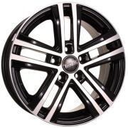 Tech-Line 645 alloy wheels