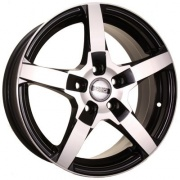 Tech-Line 646 alloy wheels