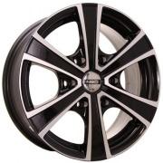 Tech-Line 647 alloy wheels