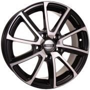 Tech-Line 648 alloy wheels