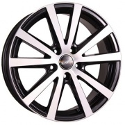 Tech-Line 649 alloy wheels