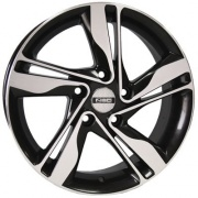 Tech-Line 650 alloy wheels