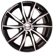 Tech-Line 651 alloy wheels