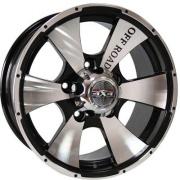 Tech-Line 652.5 alloy wheels