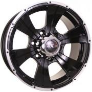 Tech-Line 652.6 alloy wheels