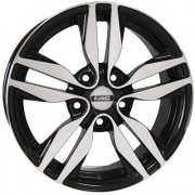 Tech-Line 655 alloy wheels