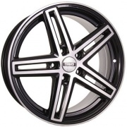Tech-Line 660 alloy wheels