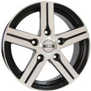 Tech-Line 661 alloy wheels