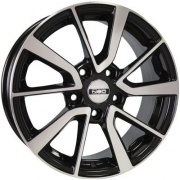 Tech-Line 663 alloy wheels