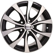 Tech-Line 665 alloy wheels