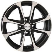Tech-Line 667 alloy wheels