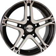 Tech-Line 668 alloy wheels