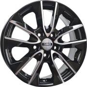 Tech-Line 670 alloy wheels
