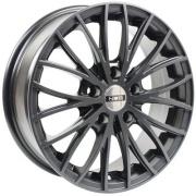Tech-Line 671 alloy wheels