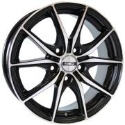Tech-Line 676 alloy wheels