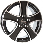 Tech-Line 677 alloy wheels