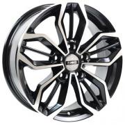 Tech-Line 680 alloy wheels