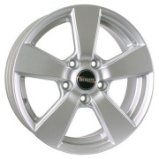 Tech-Line 701 alloy wheels