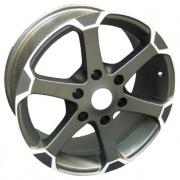 Tech-Line 702 alloy wheels