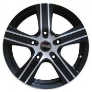Tech-Line 704 alloy wheels