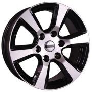 Tech-Line 705 alloy wheels