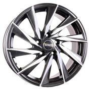 Tech-Line 706 alloy wheels