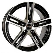 Tech-Line 707 alloy wheels