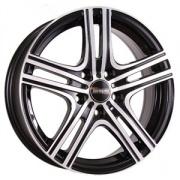 Tech-Line 710 alloy wheels