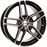 Tech-Line 711 alloy wheels