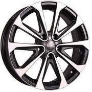 Tech-Line 712 alloy wheels