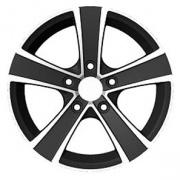 Tech-Line 713 alloy wheels