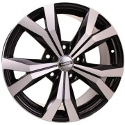 Tech-Line 715 alloy wheels