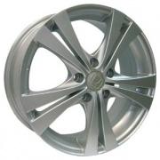 Tech-Line 716 alloy wheels