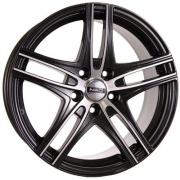 Tech-Line 717 alloy wheels