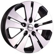 Tech-Line 718 alloy wheels