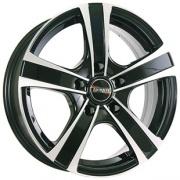 Tech-Line 719 alloy wheels