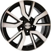 Tech-Line 720 alloy wheels